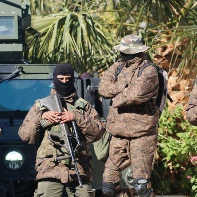 تونس..مقتل 3 إرهابيين بينهم امرأة على الحدود مع الجزائر