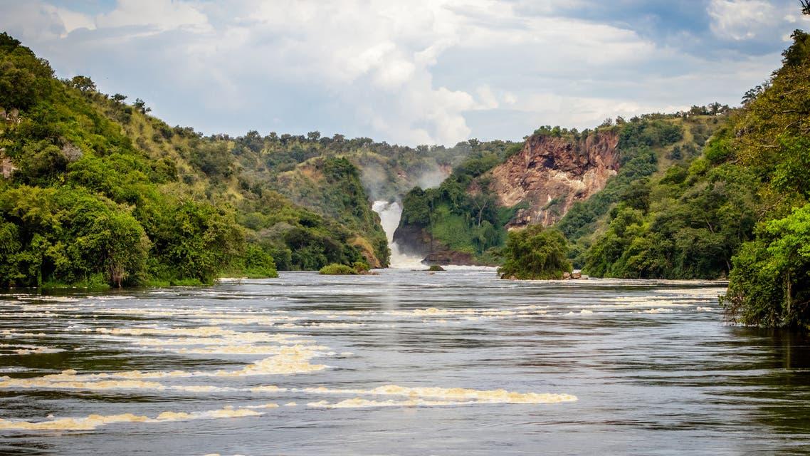 نهر النيل من الناحية السودانية (istock)