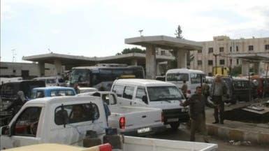 افزایش بحران سوخت در مناطق تحت کنترل رژیم سوریه