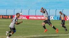 هدف قاتل يمنح الأهلي بطاقة التأهل إلى ربع النهائي