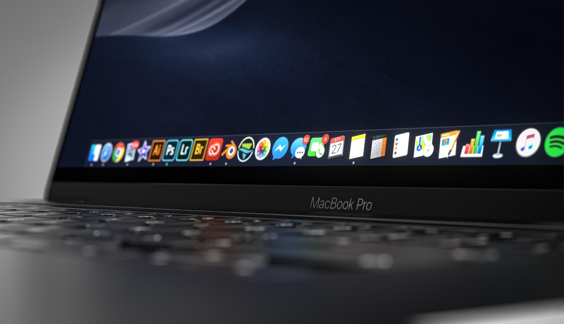 MacBook Pro - آيستوك