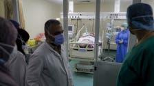 Lebanon to swap medical expertise for Iraqi oil