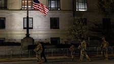 تصريح صاعق لمهاجم الكونغرس: الحكومة تطارد عقلي