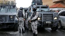 بازداشت گروهی از نزدیکان ولیعهد سابق اردن به اتهامات امنیتی