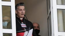 هشدار اسقف الراعی نسبت به توطئه برای تغییر چهره و ساختار لبنان