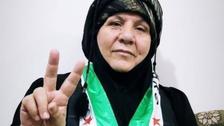 خالفت القوانين فخيّرت.. قصة خنساء سوريا في الأردن