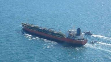 سفر مقام کرهای به ایران برای آزادسازی کشتی توقیف شده