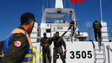 Tunisia, Greece hold joint military exercises in Mediterranean