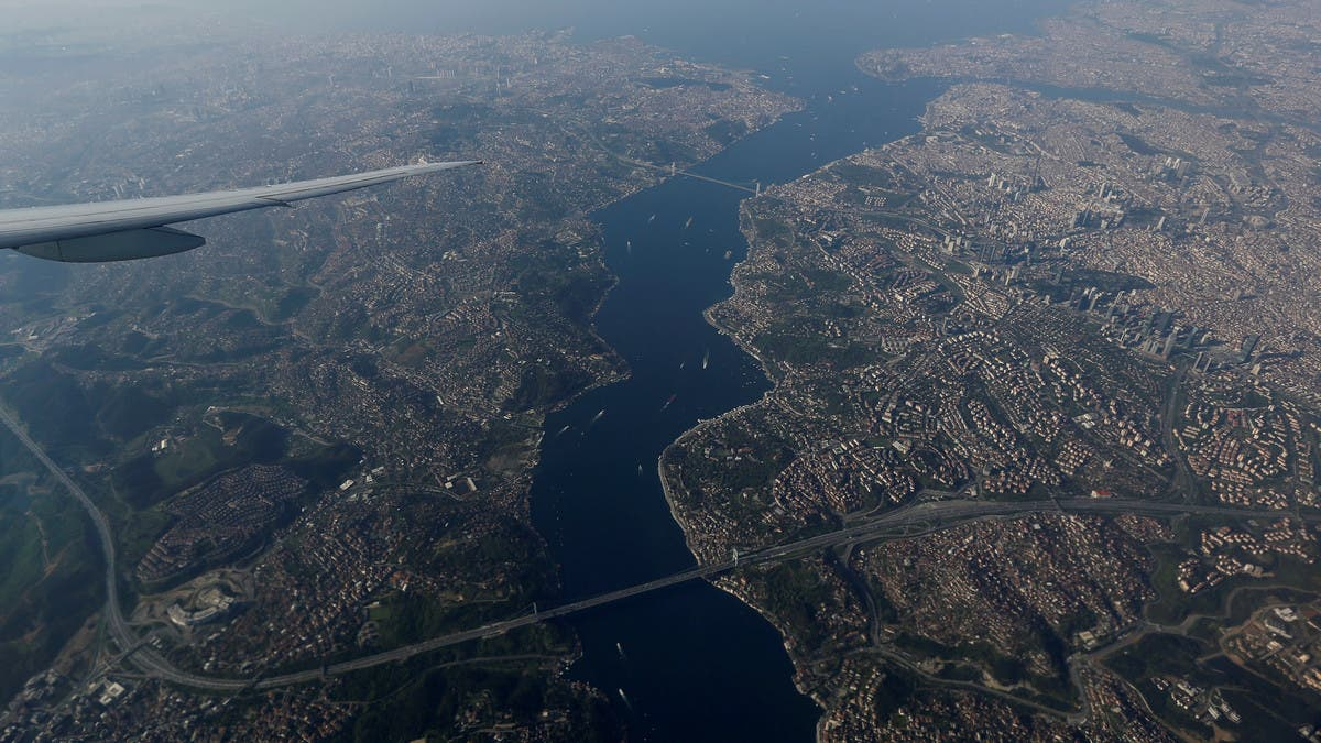 The Istanbul Canal will cause waves from any Montreux Convention revisions