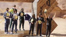 """فريق روزبيرغ إكس ريسينغ بطلاً لـ """"إكستريم إي"""""""