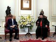 الرئيس اللبناني: توالد العقد يعرقل تشكيل الحكومة