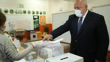 Bulgarians vote for new parliament amid COVID-19 fears, anger over endemic graft
