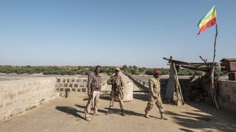 Ethiopia says Eritrean troops are pulling out of Tigray