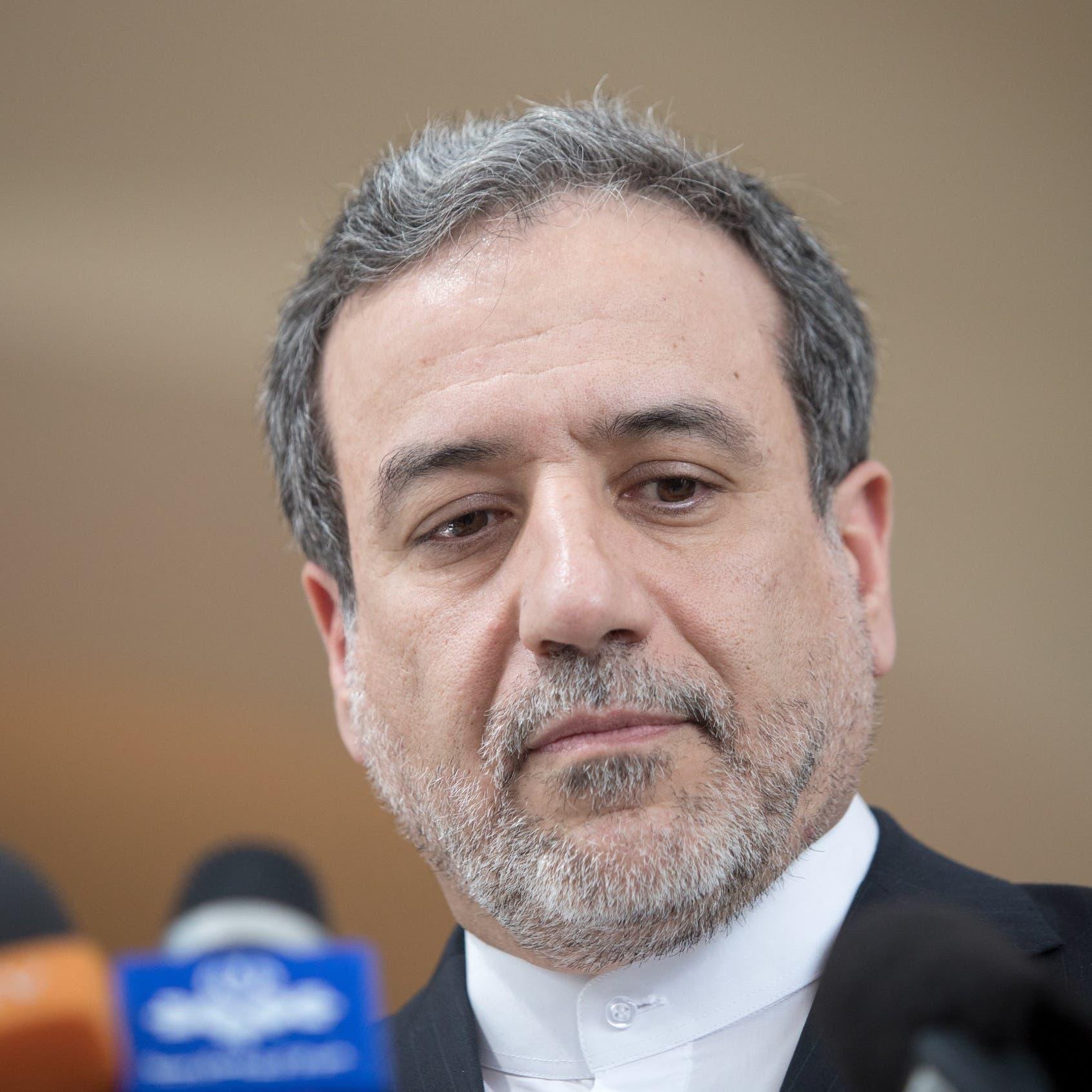 خامنئي يعيّن عباس عراقجي أميناً لمجلس العلاقات الخارجية