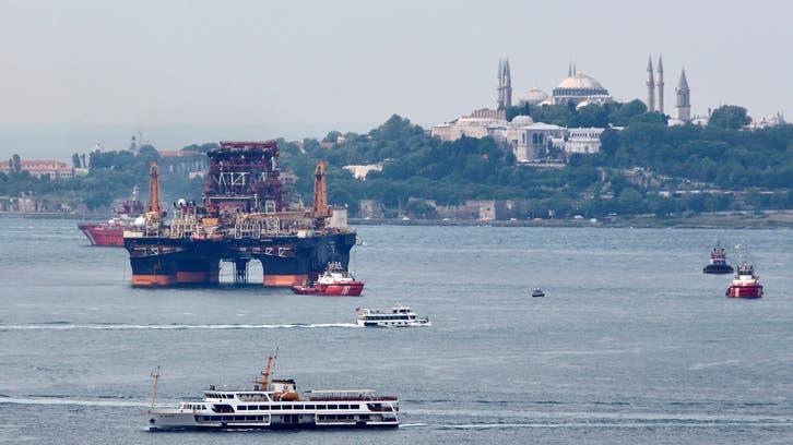 أنقرة: بيان ضباط البحرية المتقاعدين