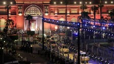 ویدیو+عکس؛ رژه مومیاییهای فراعنه در مصر