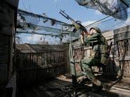 موسكو: بحثنا مع أميركا الوضع في جنوب شرقي أوكرانيا