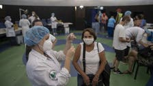 Brazil investigates reports of COVID-19 vaccines being exchanged for illegal gold