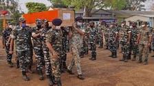 ماؤ علاحدگی پسندوں سے جھڑپ میں 25 بھارتی فوجی ہلاک
