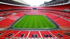 تماشاگران در فینال جام لیگ بریتانیا به ورزشگاه میروند