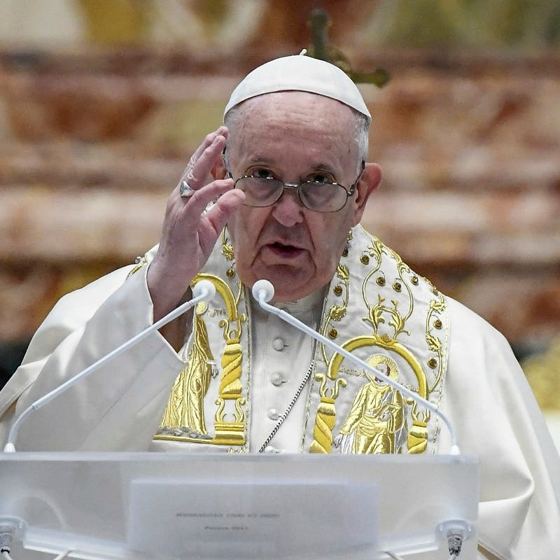 Pope to host July 1 summit with Lebanon's Christian leaders