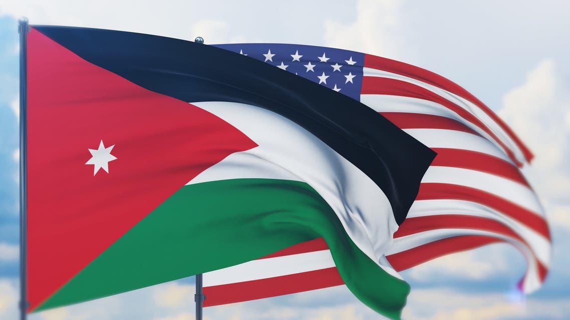 أميركا الأردن