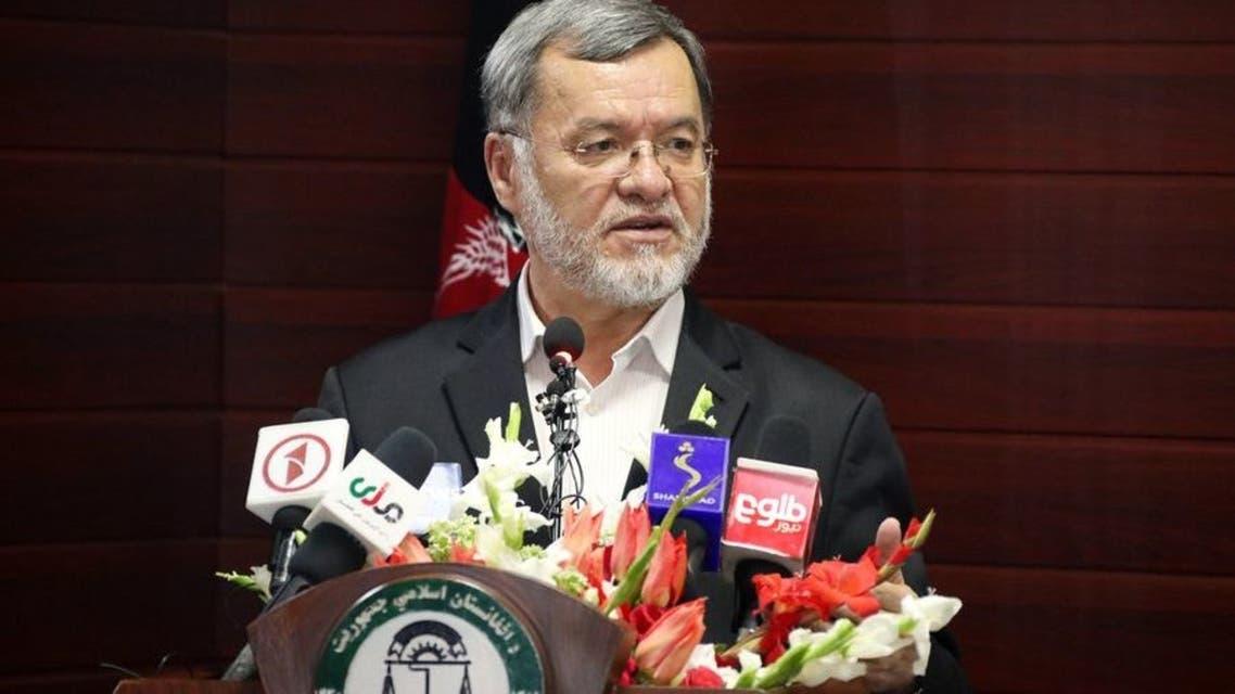 افغانستان؛ برای جلوگیری از فروپاشی نظام باید قانون اساسی حفظ شود