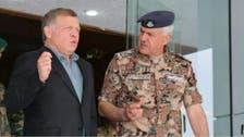 هيئة الأركان المشتركة الأردنية: قادرون على مواجهة أي تهديد