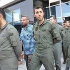 ترکی میں حکومت کے خلاف بغاوت کے الزام میں 14 ہواباز پابند سلاسل