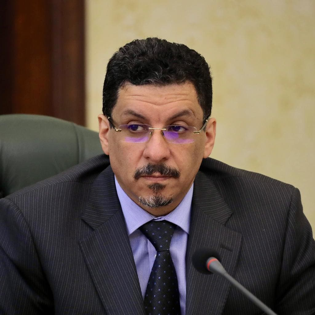 أحمد بن مبارك