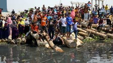 Bangladesh calls off search for survivors, ferry death toll mounts to 28