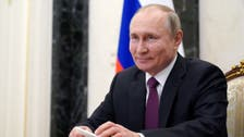 Putin receives second dose of COVID-19 vaccine