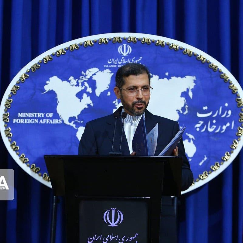 إيران: رئيسي لن يترك مفاوضات فيينا ولن يدخر جهداً لرفع العقوبات
