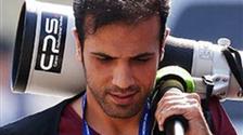 یک عکاس ورزشی به اتهام «تبلیغ علیه نظام» زندانی شد
