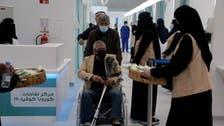 سعودی عرب:24 گھنٹے میں کووِڈ-19کے695 نئے کیسوں کی تشخیص،مزید7 مریض چل بسے