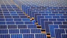 أكبر شركة طاقة شمسية في العالم تنضم إلى عالم الهيدروجين