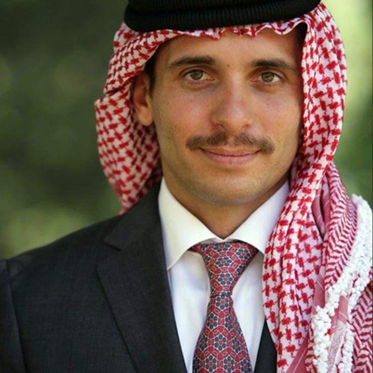 الأردن.. الأمير حمزة يوقع على رسالة مؤكداً فيها ولاءه للملك عبدالله