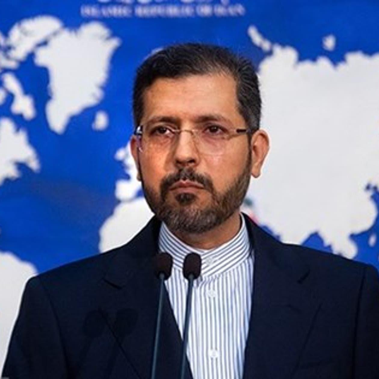 إيران: ننظر بتفاؤل للحوار مع السعودية