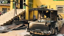 Police station attacked, prisoners freed in southeast Nigeria, a day after jailbreak