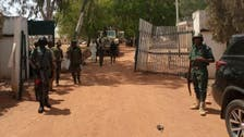 Nigeria state outlaws talks with gunmen who kidnapped students