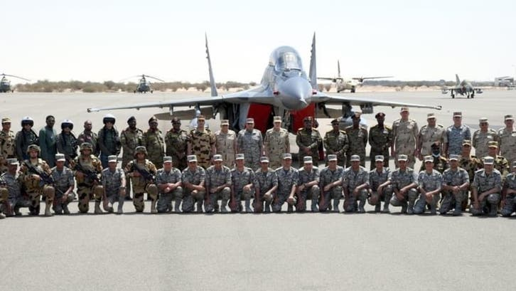 نسور النيل 2.. تدريبات مصرية سودانية لتنفيذ هجمات وحماية أهداف حيوية