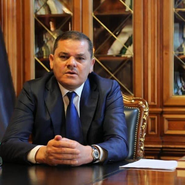 رئيس الحكومة الليبية: ماضون في توحيد المؤسسات بوتيرة سريعة