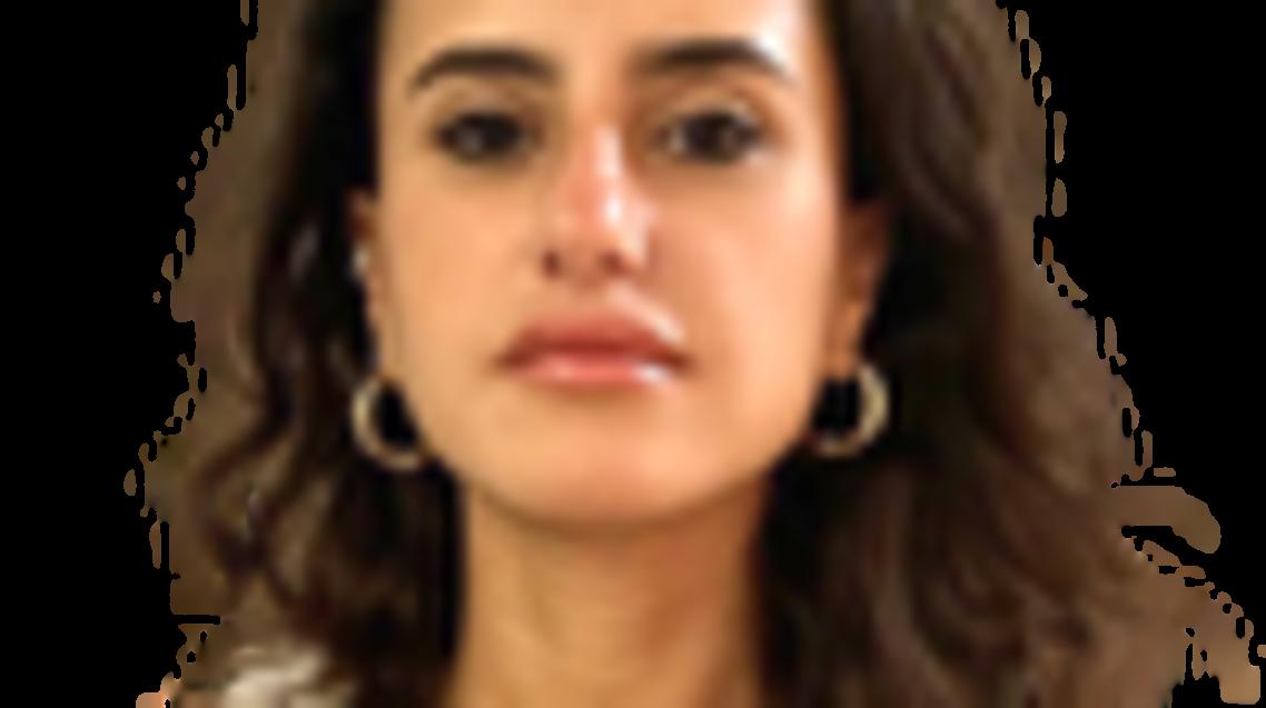 Heba Yosry