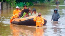 إعصار استوائي يقتل ما لا يقل عن 91 بإندونيسيا وتيمور الشرقية
