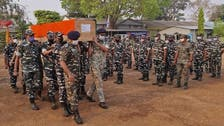 India grapples with rising Maoist violence fueled by COVID-19 pandemic
