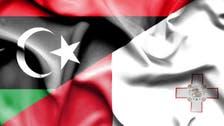 عودة الرحلات بين ليبيا ومالطا وإعادة فتح السفارة بطرابلس