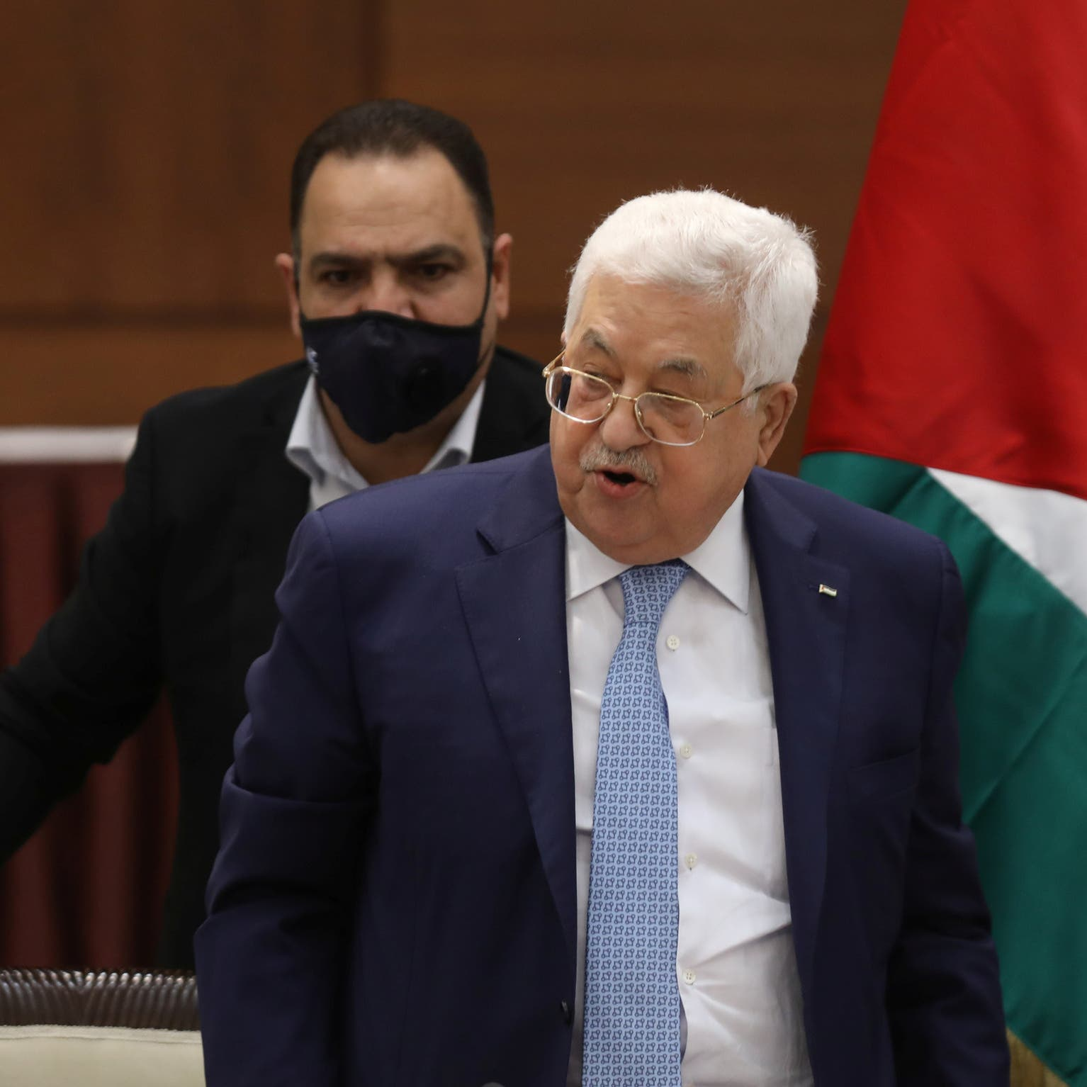 Criticism of Palestinian security forces raises pressure on President Abbas