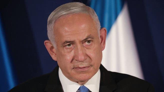 For first time in a long time, Israel's PM Netanyahu's rule threatened
