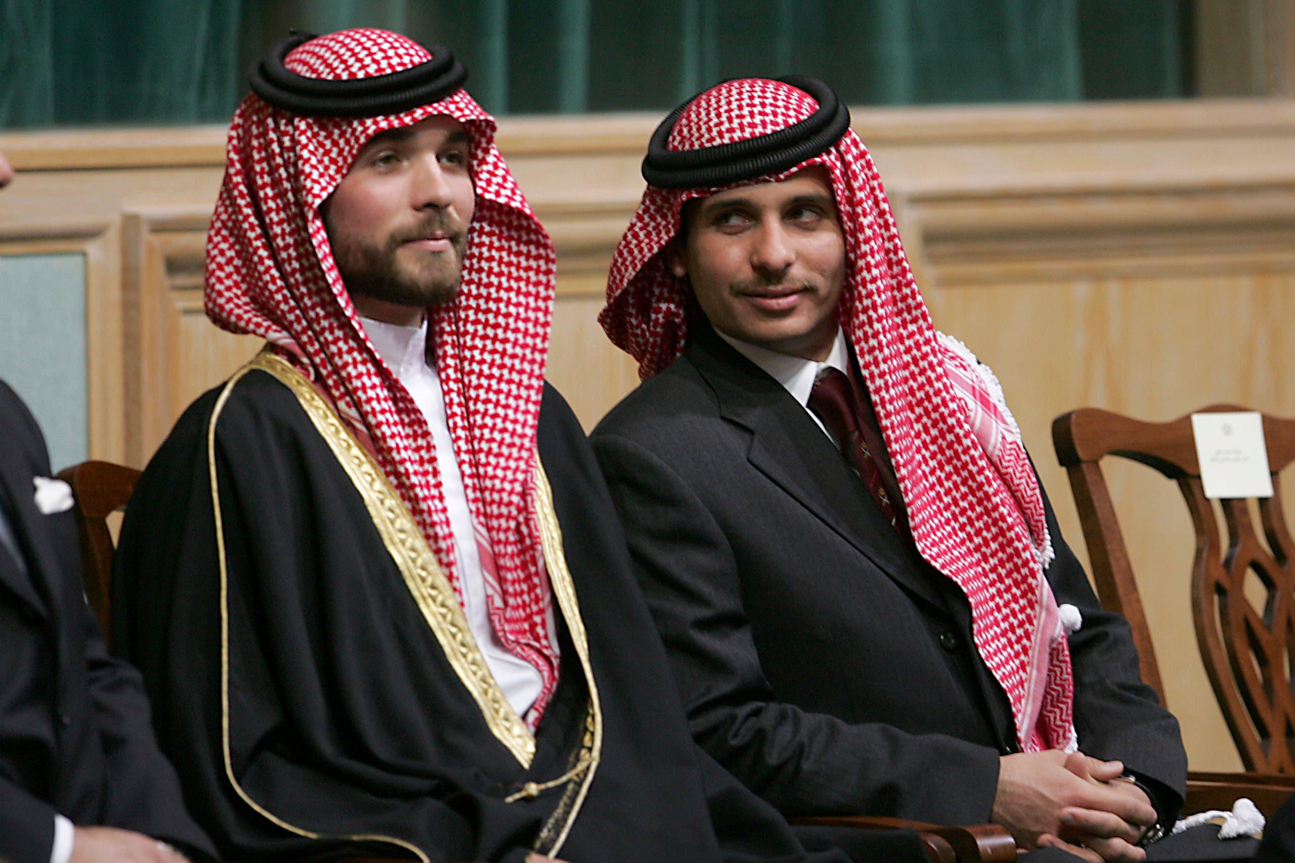 الأمير حمزة