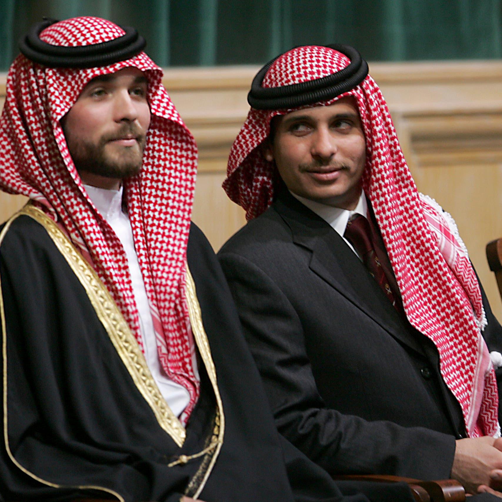 Jordan bans media coverage of Prince Hamzah ordeal amid ongoing investigation